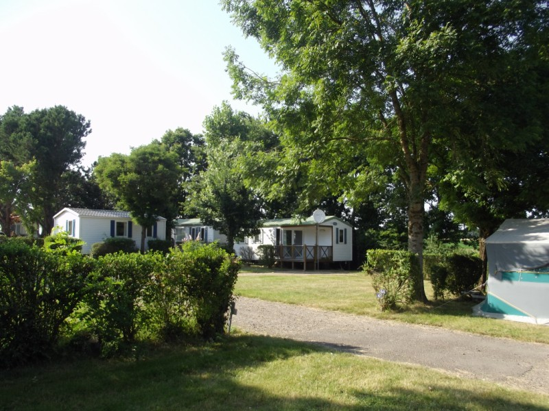 Camping Frankrijk Vendee : Location d'emplacement de camping et de mobil-homes